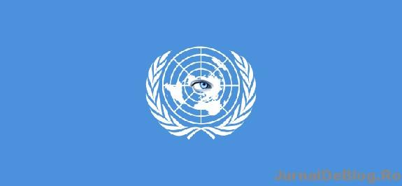 ONU vrea internetul monitorizat si nu doar internetul