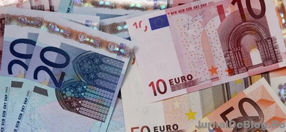 Romania nu trebuie sa adopte moneda EURO