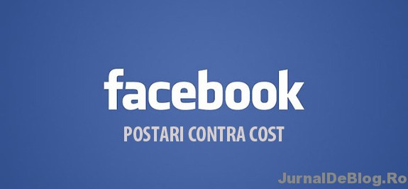 Facebook lanseaza un nou sistem de postare