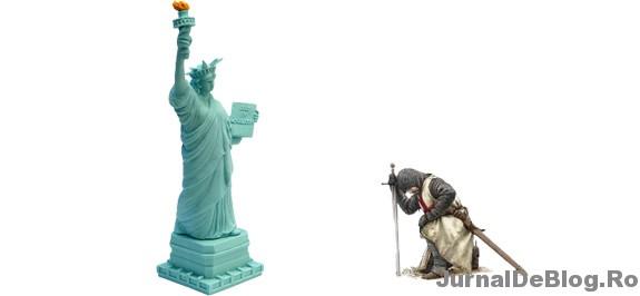 Razboiul religiei si razboiul democratiei