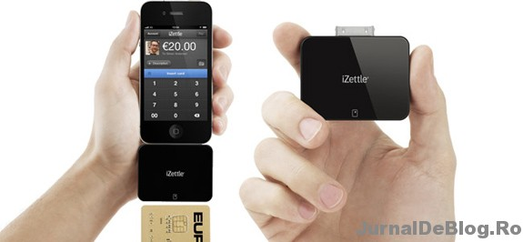Plata cu cardul prin telefonul mobil