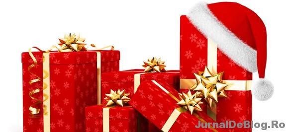 Cadouri de Craciun, lista anului 2012
