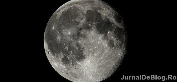 Luna, urmatoarea destinatie turistica