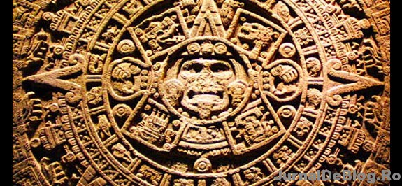 Sfarsitul lumii,versiunea mayasa