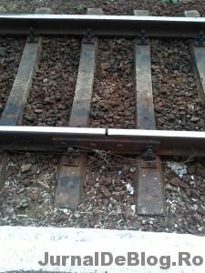 Starea sinelor de tren