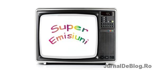 Ce emisiuni vor fi la televizor din primavara