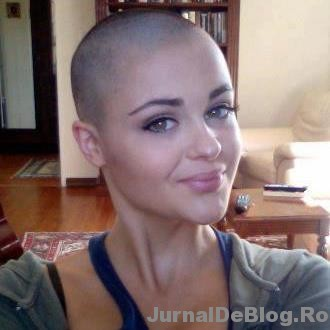 Se numeste Stefania Ferrario si nu are cancer