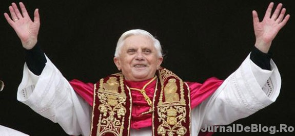 Papa Benedict al XVI lea a demisionat. Ce motive a avut sa faca acest gest istoric.