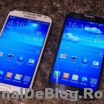 "Samsung Galaxy S4 disponibil in 2 culori ""White Frost"" si ""Black Mist"""