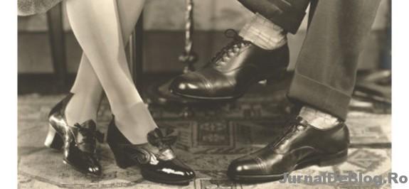 Barbati, pantofi si sentimente de femeie