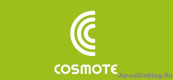 Ce mesaje primim de la Cosmote