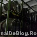 Intalnire Vincon - crama Paradis si degustare de cognac