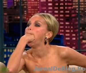 Cum faci o femeie sa taca din gura
