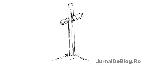Mai e loc pe cruce