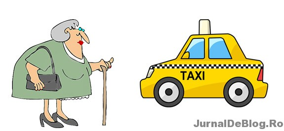 Se cauta taximetrist casatorit