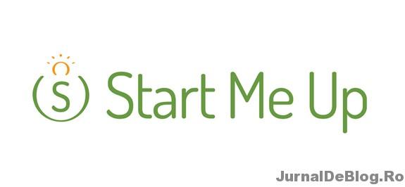 Start me up, cursuri de antreprenoriat pentru tineri
