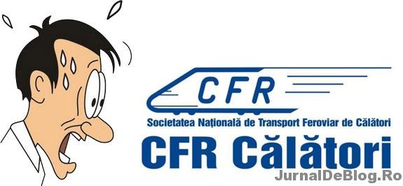 Imi e frica de CFR