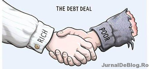 Taieri bugetare sau Nesimtirea loveste din nou