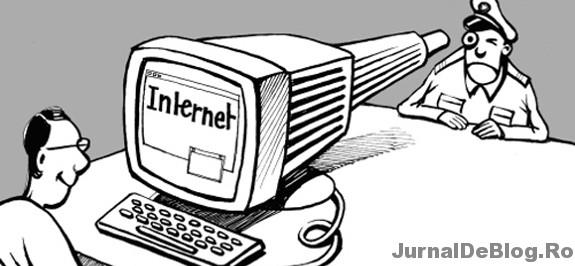 Despre ascultarea telefoanelor si interceptarea mesajelor pe internet