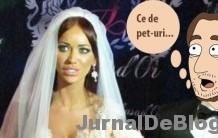 neAdevar socant despre nunta lui Slav cu Bianca