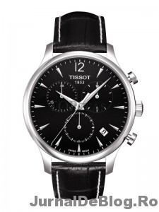 Ceas Tissot Tradition Chronograph 1