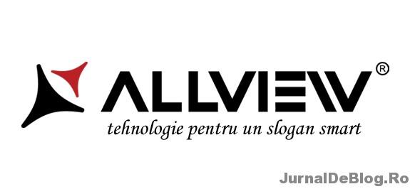 Allview cauta slogan smart