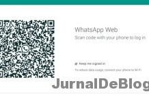 WhatsApp disponibil pentru calculator in browserul Chrome