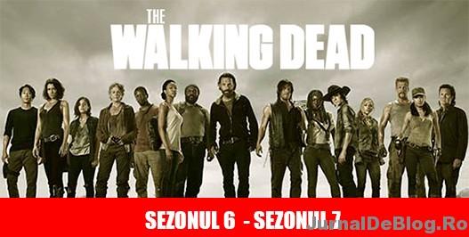 The Walking Dead: pe cine a omorat Negan, cum va fi sezonul 7 si cand se va termina serialul