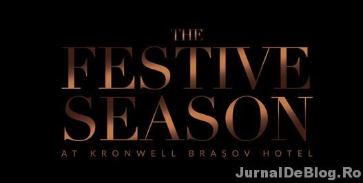 Oferta Revelion 2017 hotel Kronwell Brasov