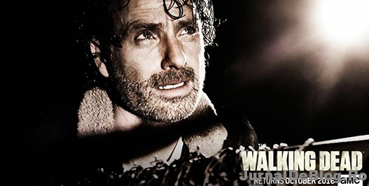 The Walking Dead Season 7, Who Died, Who Does Negan Kill